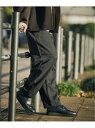ショッピングシーツ JOURNAL STANDARD グレイシーツィード バルーンPT ジャーナル スタンダード パンツ/ジーンズ フルレングス グレー ブラウン【送料無料】