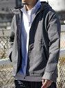 【SALE/40%OFF】SHIPS KELTY:別注裏起毛フリースジップフードパーカー2 シップス コート/ジャケット ブルゾン グレー ブラック ネイビー【RBA_E】【送料無料】