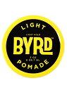 BYRD BYRD/BYRD ライトポマード 85g アントレスクエア ビューティー/コスメ ヘアケア ブラック