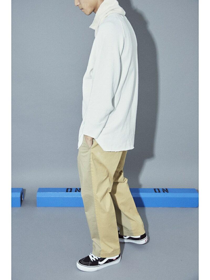 AlexanderLeeChang new skate pants アレキサンダーリーチャン【送料無料】