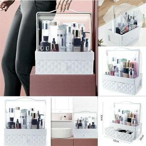 化粧品収納ボックスメイクボックス 化粧品ケース 大容