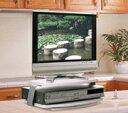 テレビ台 テレビボード リビングボード 幅50cm回転テレビ台 回転式テレビボード マルチラック薄型テレビ20インチ 全2色対応