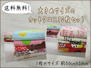 送料無料!【大きめカットクロスの10枚セット】ハーフ巾(約50cm)×50cmのカットクロス