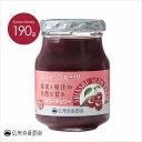 低糖度 信州須藤農園 100%フルーツ サワーチェリー190g