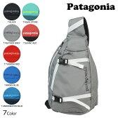 パタゴニア patagonia アトム ボディバッグ ショルダーバッグ ATOM SLING 8L 48260 メンズ レディース あす楽