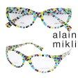 スタルクアイズ STARCK EYES アランミクリ メガネ 眼鏡 フランス製 メンズ レディース あす楽