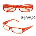 STARCK EYES スタルクアイズ アランミクリ メガネ 眼鏡 フランス製 メンズ レディース