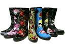 CHOOKA RAIN BOOTS (LADY'S) 7タイプ チューカ/レディース/レインブーツ/長靴/
