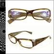 アランミクリ alain mikli メガネ 眼鏡 ブラウン イエロー AL0511 0115 セルフレーム サングラス メンズ レディース
