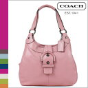 ●【 Father's Day 】 tomorrow comfortable coach COACH shoulder bag [F17219] brush Soho leather Ho baud lady's regular outlet / free shipping /