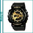 カシオ CASIO Baby-G 腕時計 BA-110-1AJF ベビージー ベビーG G-ショック レディース あす楽