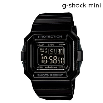 Casio GMN-550-1DJR CASIO g-shock mini watch ladies mens watch ★ ★