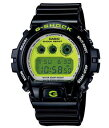 【送料無料】ポイント2倍!!【7/8 奇跡の再入荷!!】 CASIO G-SHOCK BLACK DW-6900CS-1JF カシオ/Gショック/ミニ/腕時計[sugarltd]【smtb-m】