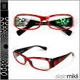 ポイント5倍 アランミクリ alain mikli メガネ 眼鏡 レッド al0322-0069 セルフレーム サングラス メンズ レディース