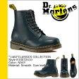 送料無料 ドクターマーチン Dr.Martens 1460 8ホール ブーツ CLASSICS スムースレザー メンズ レディース R10072410 146011020 8EYE BOOTS ネイビー ユニセックス [3/28 追加入荷][ 正規 あす楽 ]