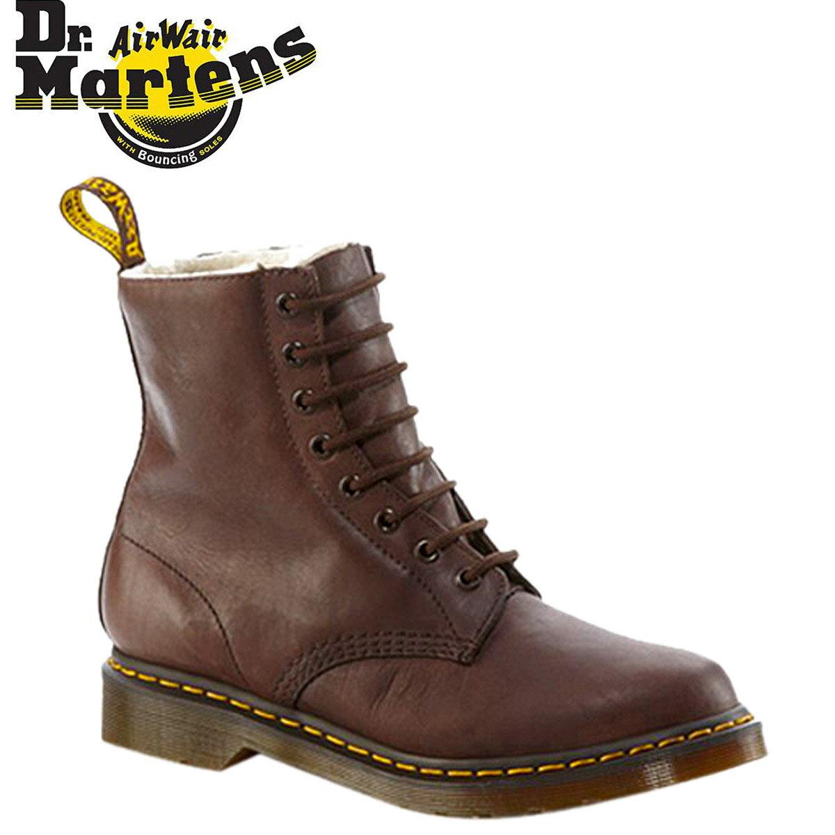 Dr.Martens ドクターマーチン 8ホール ブーツ SERENA R13239201 メンズ レディース 【CLEARANCE】