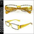 アランミクリ alain mikli メガネ 眼鏡 イエロー YLW-04 A0777-20 セルフレーム サングラス メンズ レディース