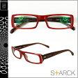 スタルクアイズ STARCK EYES アランミクリ メガネ 眼鏡 レッド RED-05 P0514 21 セルフレーム S+ARCK EYES alain mikli サングラス メンズ レディース