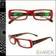 スタルクアイズ STARCK EYES アランミクリ メガネ 眼鏡 レッド RED-04 P0680 21 セルフレーム S+ARCK EYES alain mikli サングラス メンズ レディース