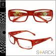 スタルクアイズ STARCK EYES アランミクリ メガネ 眼鏡 レッド RED-06 P0737 16 セルフレーム S+ARCK EYES alain mikli サングラス メンズ レディース