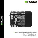 In case INCASE PC case [Chelsea girl] CL60115 Chelsea Girls Warhol Warhol Protective Sleeve polyethylene men gap Dis [authorized comfort free shipping tomorrow] [RCP]