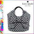 [SOLD OUT]送料無料 ケイトスペード kate spade トートバッグ [ヘザーグレー] PXRU3761 LARGE TATE ウール レディース HEATHER GREY [ 正規 あす楽 ]【□】