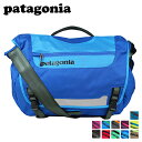48315 20 liters of 15 inches of 2013 Patagonia patagonia messenger bag [11 colors] Patagonia Half Mass PC sleeve polyester men gap Dis new works [authorized comfort tomorrow] [Father's Day]
