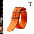 [SOLD OUT]送料無料 トリワ TRIWA×Tarnsjo TRIWA専用ストラップ [ ORANGE ] STLE 104 ORANGE TARNSJO レザー メンズ レディース オレンジ ユニセックス [ 正規 あす楽 ]★★