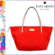 [SOLD OUT]送料無料 ケイトスペード kate spade トート バッグ [ チェリー ] WKRU 2009 641 TOTE 鞄 カバン レディース [ 正規 あす楽 ]【□】
