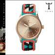 送料無料 トリワ TRIWA 腕時計 [ ローズゴールド ] LAST105 FIONA PAXTON ROSE LANSEN コラボ メンズ レディース ユニセックス [ 正規 あす楽 ]★★