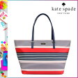 [SOLD OUT]送料無料 ケイトスペード kate spade トートバッグ [ ピンクマルチ ] PXRU 4625 692 レディース TOTE トート バッグ [ 正規 あす楽 ]