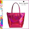 [SOLD OUT]送料無料 ケイトスペード kate spade トートバッグ [ ピンク ] WKRU 2298 650 レディース TOTE トート バッグ [ 正規 あす楽 ]【□】