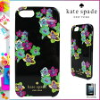 [SOLD OUT]送料無料 ケイトスペード kate spade レディース iPhoneケース 8ARU 0650 974 マルチ TOKYO KIMONO FLORAL iPhone CASE 5/5S 対応 2015 FALL WINTER COLLECTION コレクションモデル [ 正規 あす楽 ]【□】