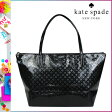 [SOLD OUT]送料無料 ケイトスペード kate spade レディース トートバッグ WKRU 2670 001 ブラック SOPHIE [ 正規 あす楽 ]【□】