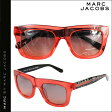 マーク バイ マーク ジェイコブス MARC BY MARC JACOBS サングラス 眼鏡 メガネ レッド RED FRAME SUNGLASSES メンズ レディース