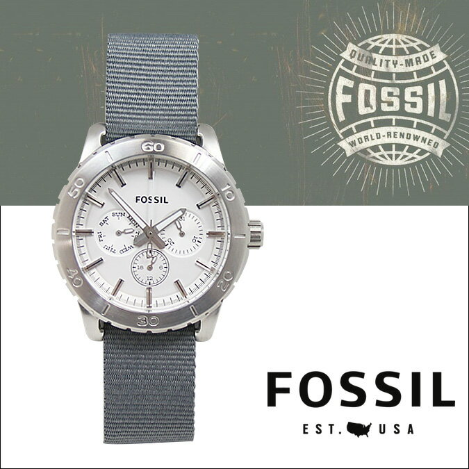 フォッシル FOSSIL 腕時計 時計  40mm BQ1623  メンズ [N50]  ポイント最大16倍 SPRING SALE 送料無料  フォッシル FOSSIL 腕時計 正規  通販