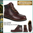 [SOLD OUT]送料無料 アビントン ABINGTON ティンバーランド ブーツ [ バーガンディー ] 6011R SCOUT WEDGE BOOT メンズ [ 正規 あす楽 ]【□】