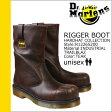 [SOLD OUT]ドクターマーチン Dr.Martens エンジニアブーツ RIGGER BOOT R12265200 メンズ レディース