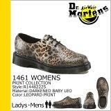 �ɥ������ޡ����� Dr.Martens 1461 3�ۡ��� ���塼�� ��ǥ����� WOMENS 3EYE SHOE R14482225 ��� ������