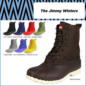 Native NATIVE Jimmy boots JIMMY EVA men women