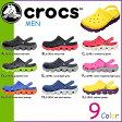 ポイント2倍 クロックス crocs メンズ サンダル デュエット スポーツ DUET SPORT CLOG 11991 海外正規品