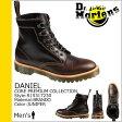 送料無料 ドクターマーチン Dr.Martens 7ホール ブーツ [ ジュピター ] R15317230 DANIEL レザー メンズ [ 正規 あす楽 ]【□】