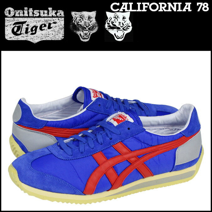 asics california 78