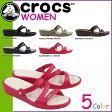 クロックス crocs レディース サンダル パトリシア PATRICIA 10386 海外正規品