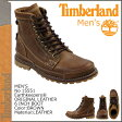 [SOLD OUT]送料無料 ティンバーランド Timberland アースキーパーズ 6インチ ブーツ [ ブラウン ] EARTHKEEPERS LEATHER 6INCH BOOT レザー メンズ 15551 [ 正規 あす楽 ]【□】