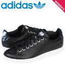 アディダス オリジナルス adidas Originals スタンスミス スニーカー レディース STAN SMITH W RITA ORA B34066 靴 ブラック