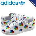 adidas Originals アディダス オリジナルス スタンスミス スニーカー STAN SMITH S77367 メンズ レディース 靴 ホワイト