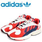 adidas Originals YUNG-1 アディダス オリジナルス スニーカー ヤング 1 メンズ B37615 レッド 赤