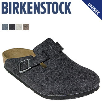 Birkenstock shoes for men ladies Sandals room BOSTON 3 color, BIRKENSTOCK Boston