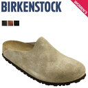 BIRKENSTOCK ビルケンシュトック アムステルダム レディース ビルケン サンダル 細幅 AMSTERDAM